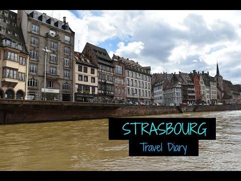 Strasbourg   Travel Diary