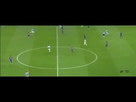 Miralem Pjanic vs Barcelona 2017 (a)