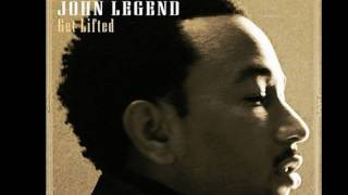 John Legend- Used To Love U