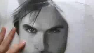 Как рисовать лицо карандашом(Это видео загружено с телефона Android., 2016-09-07T14:25:58.000Z)