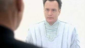 Star Trek TNG 6x15 Willkommen im Leben nach dem Tode