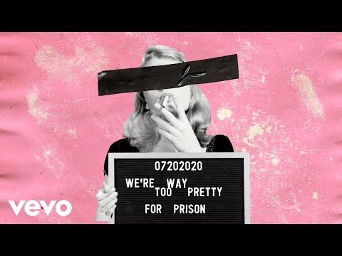 Miranda Lambert – Way Too Pretty for Prison