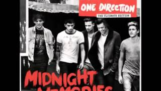 Repeat youtube video One Direction - Midnight Memories ||Full Album|| (2013)