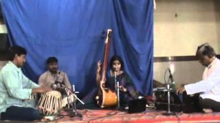 Tunga Theeradi Nintha by Sangeetha Katti Kulkarni