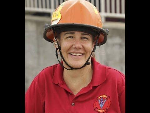 Celebrating 20 years of Large Animal Rescue Progress: Dr Rebecca Gimenez