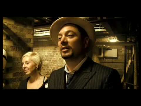 Fun Lovin' Criminals - Behind The Scenes of Classic Fantastic video shoot