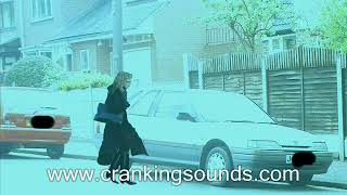 Woman cranking her Frosty Rover 214 - Pedal Pumping / Cranking