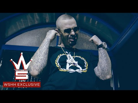 """Paul Wall """"Swangin In The Rain"""" (WSHH Exclusive - Official Music Video)"""