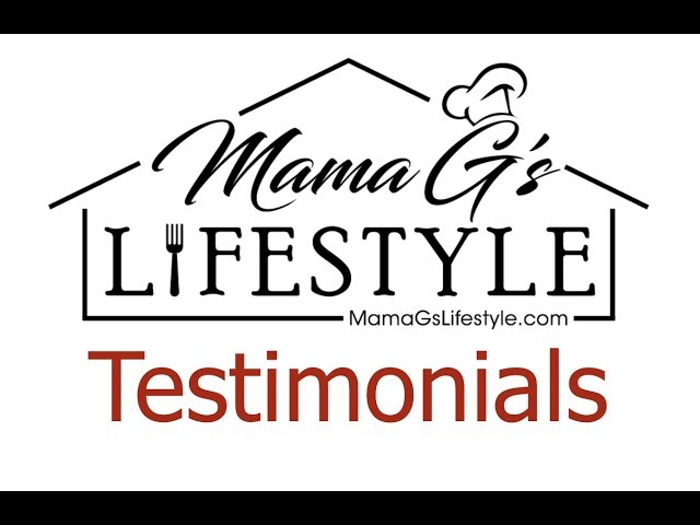 Cathy Stollenwerk Testimonal 6-18