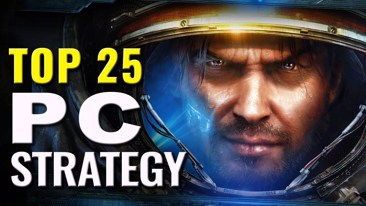 pc games 25 for top best