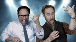 How to Play Air Guitar | YDIW with The Sklar Brothers Video
