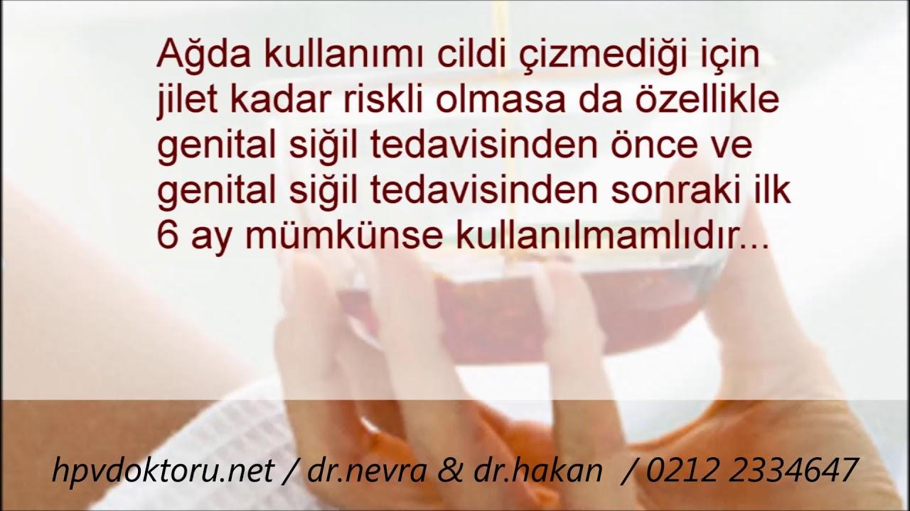 Hpv genital ulcers