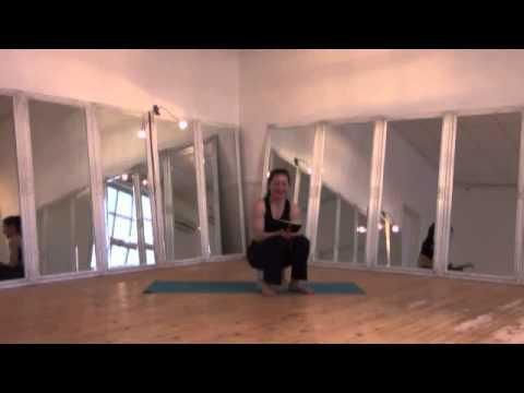 Yoga North | HVA I ALLE DAGER ER YOGA???