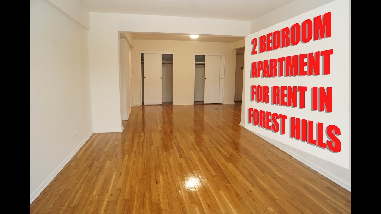 Best priced 2 bedroom apartment for rent in Forest hills ...