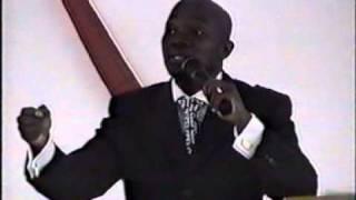Prophète Kacou Sévérain : Gethsémané partie 2 (Prophétie Côte d