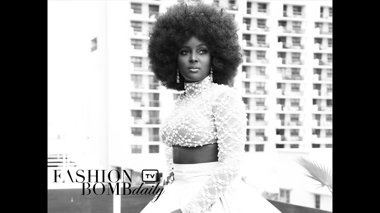 Fashion Bomb Daily Style Magazine: Celebrity Fashion, Fashion News