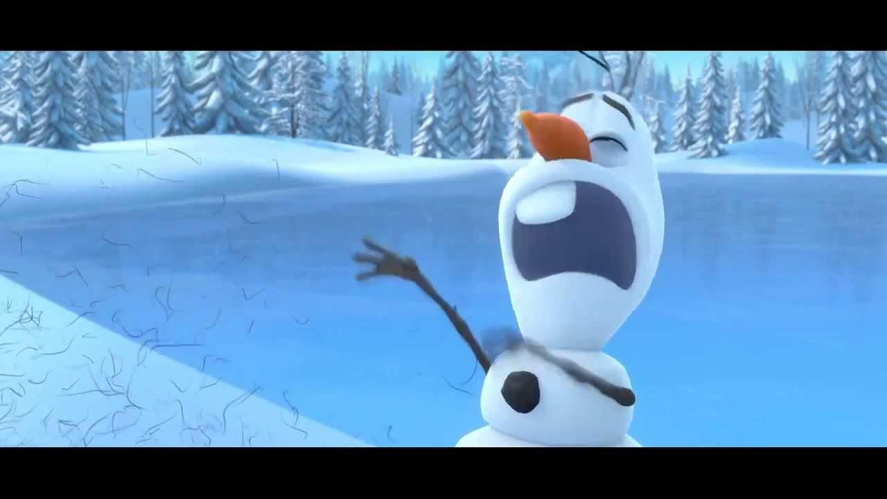Лось и снеговик мультфильм смотреть онлайн