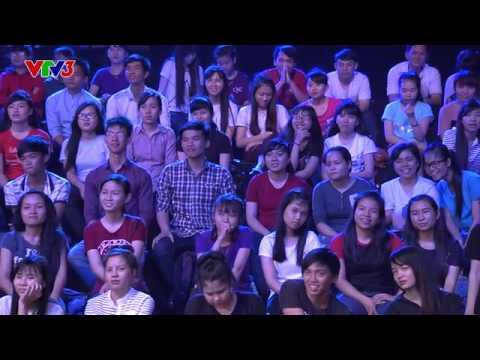 Thí sinh hát nhạc chế khiến BGK cười muốn té ghế trong Vietnam