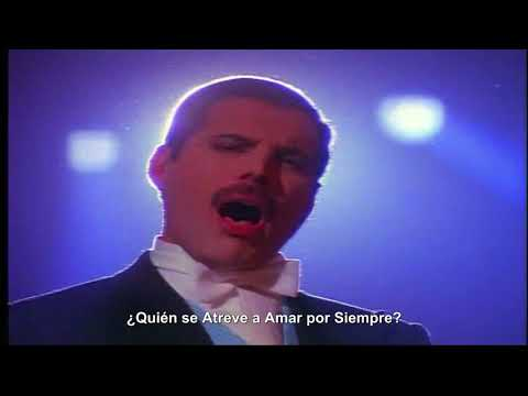 Queen - Who Wants To  Forever Subtitulado