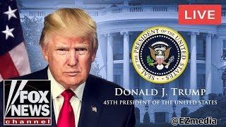 President Trump Interview