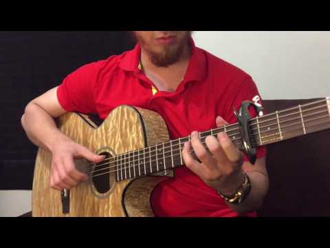 Happy Together - The Turtles Guitar Fingerstyle