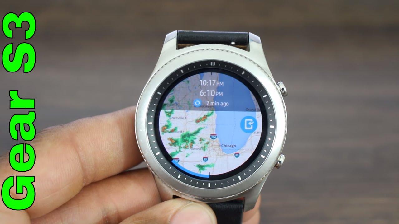 Samsung Top 5 Galaxy Watch/Gear S3 Must Have Apps Series II