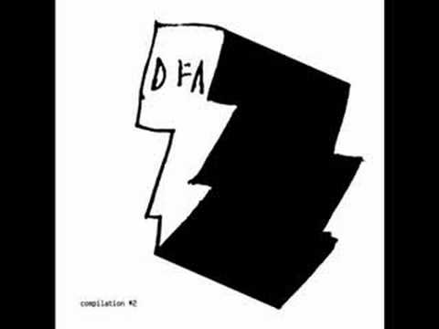Delia Gonzalez & Gavin Russom - Rise (DFA Mix)