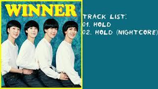 Download lagu [Full Album] WINNER – PRE-RELEASE SINGLE 'Hold'