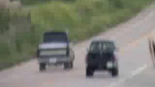 428 Ford vs. 360ci Chevy