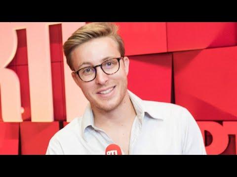 RTL Petit Matin - 16 novembre 2017