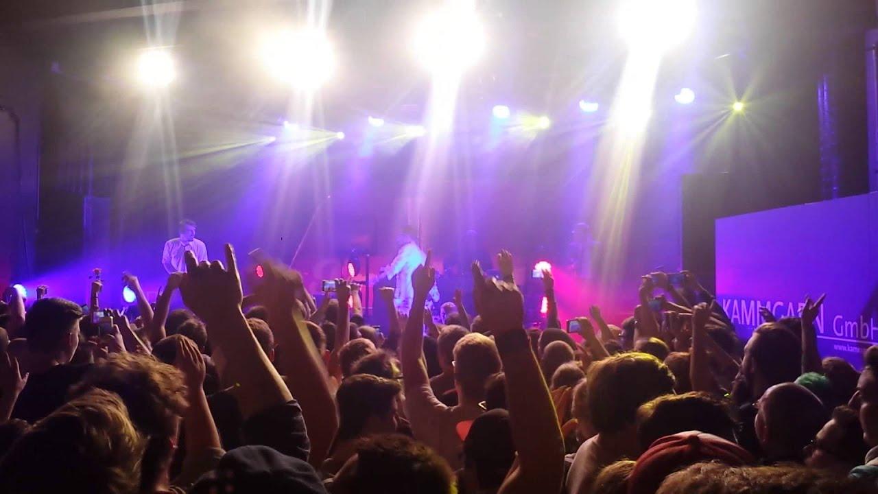 Kaiserslautern Live