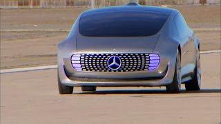 Video CNET On Cars - On the road: Mercedes F 015 download MP3, 3GP, MP4, WEBM, AVI, FLV November 2017
