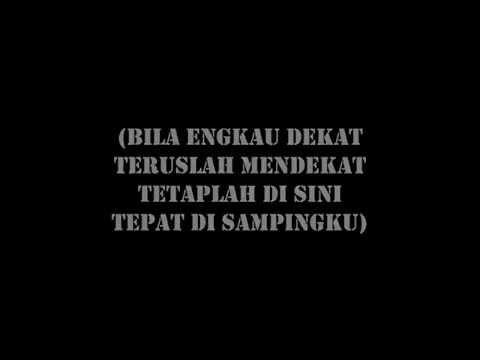 Wali - Jamin Rasaku Lirik (HD QUALITY)