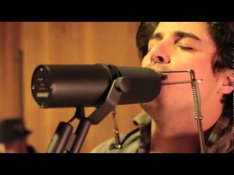 Delta Spirit - Bushwick Blues (Waits Room Version)