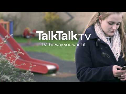 What can you record on your TalkTalk TV box  TalkTalk