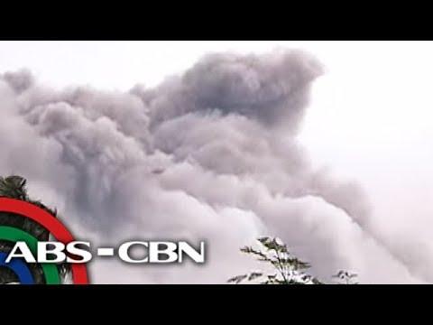 Posibilidad ng 'mapaminsalang pagputok' ng Mayon, pinaghahandaan