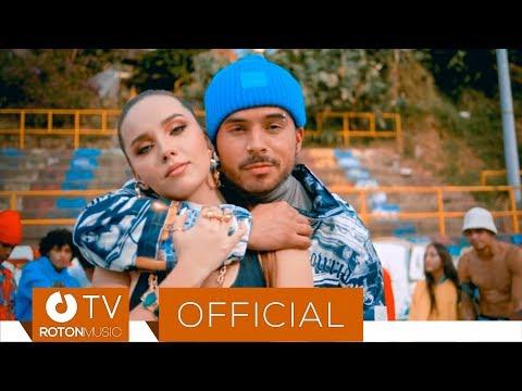 Смотреть клип Oana Feat. Reykon - Sisas