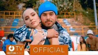 Oana feat. Reykon - SISAS Official Video
