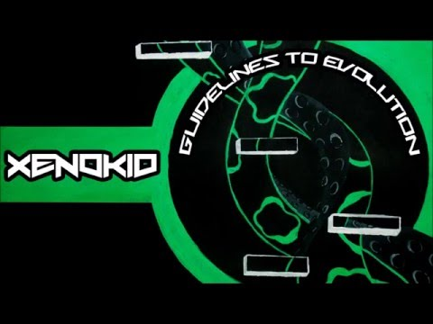 Xeno Kid - Joy Division 69