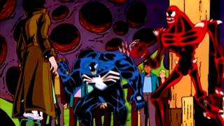 Spider-Man Unlimited Episode 3-Where Evil Nests HQ
