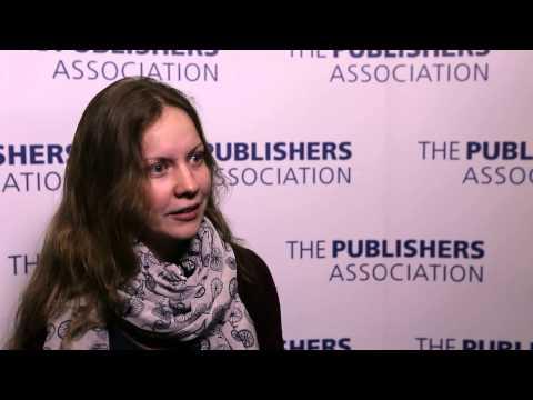 Katherine Thompson, Brand Protection Officer, Cambridge University Press