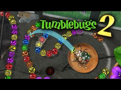 Tumble Bugs 2 Trailer