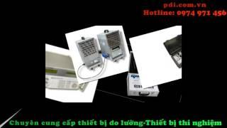 Chuyên cung cấp thiết bị đo lường điện, thiết bị đo lường điện tử