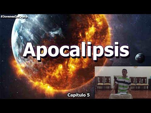 Apocalipsis: Los dos testigos ¿El fin del mundo? *Capítulo 5* | Jóvenes de Cristo