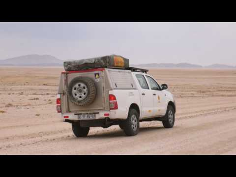 Self Drive Safari - Southern Africa 2016