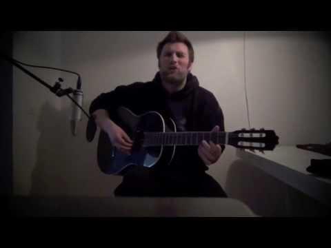 MesAyah - Bridge over beloved waters (Acoustic Live from the livingroom)