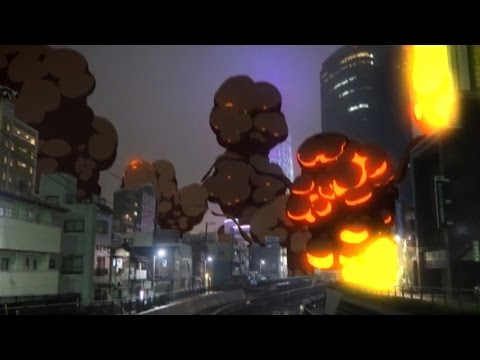 510+ Animation Effects Pack - After Effects Elements
