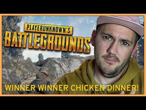 Dennis gir ALT - Norsk PlayerUnknowns BattleGround Let's Play