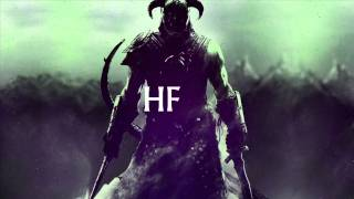Headhunterz - Dragonborn (Official Videoclip)