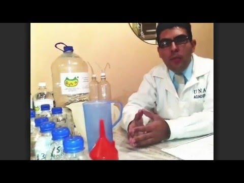 Cultivo de Spirulina (Arthrospira platensis) Introduccion y Medio de Cultivo Zarrouk